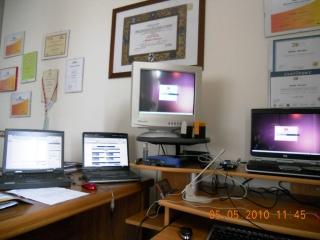 Formazione e Certificazione informatica