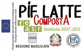 Pif Latte CompostA